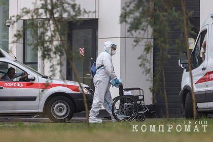 Песков прокомментировал динамику смертности по COVID-19 в России