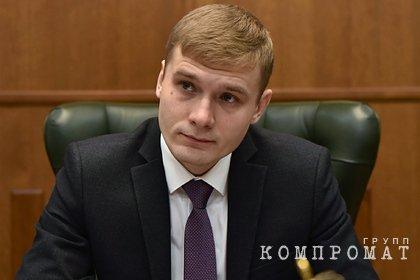 В Хакасии отреагировали на слухи об увольнении главы региона