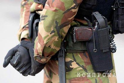 ФСБ раскрыла во Владимирской области ячейку террористов