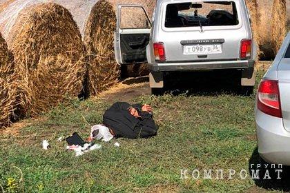 Напавшему на полицию и убившему семью в Воронежской области предъявили обвинение