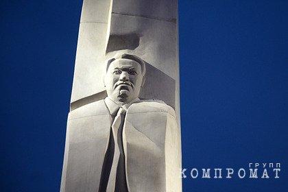 На родине Ельцина пройдет митинг против прославления образа Ельцина
