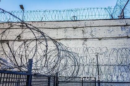 Опровергнута связь массовой драки заключенных в ИК-13 с пытками в больнице ФСИН