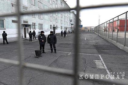 Появились новые видео пыток в российских колониях
