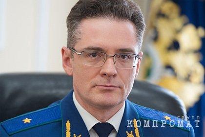Путин назначил первого заместителя генпрокурора России