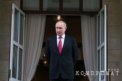 Путин высказался о сотрудничестве России и Германии в международных вопросах