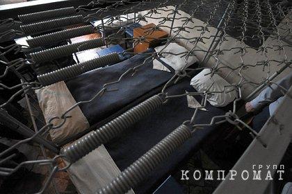 Сержанта посадили на восемь лет за убийство российского офицера из-за замечания