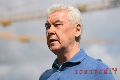 Собянин пообещал москвичам проиндексировать все социальные выплаты