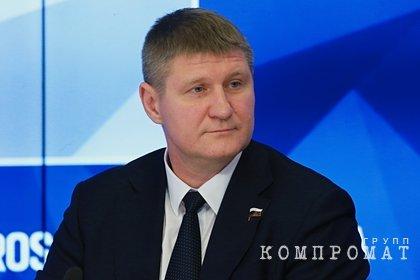 В Госдуме отреагировали на призывы Авакова вернуть Крым военным путем