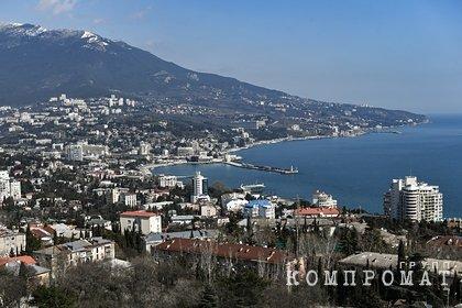 В Крыму ответили на планы Киева по возвращению полуострова к 2030 году