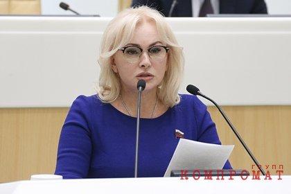 В России отреагировали на расширение санкций Евросоюза из-за Крыма
